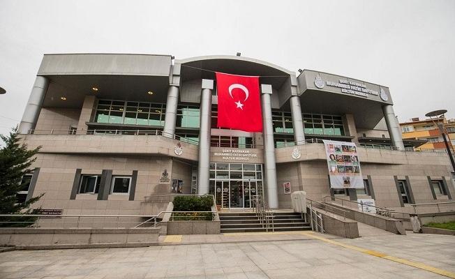 İBB Şehit Kaymakam Muhammed Fatih Safitürk Kültür Merkezi Telefon