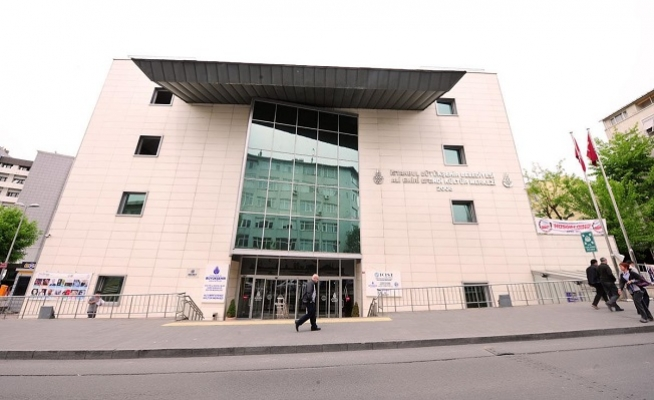 İBB Ali Emiri Efendi Kültür Merkezi Adres
