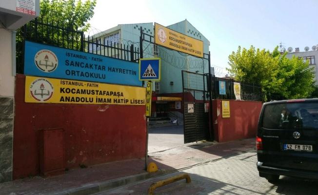 Kocamustafapaşa Anadolu İmam Hatip Lisesi Adres