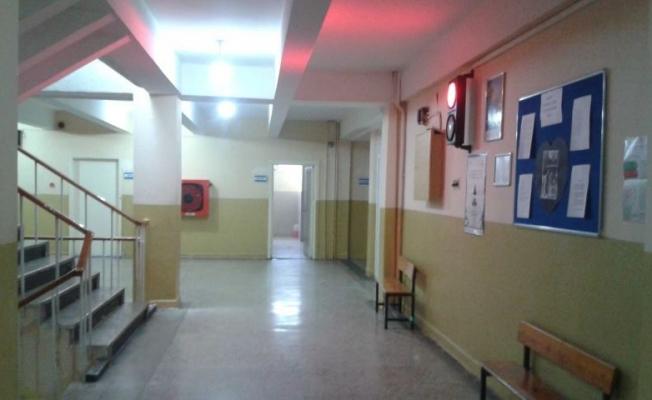 Mimar Sinan İşitme Engelliler Ortaokulu Nerede