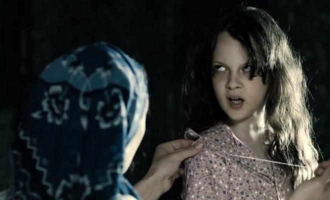 Siccin 6 Merve Ateş'in beşinci korku filmi