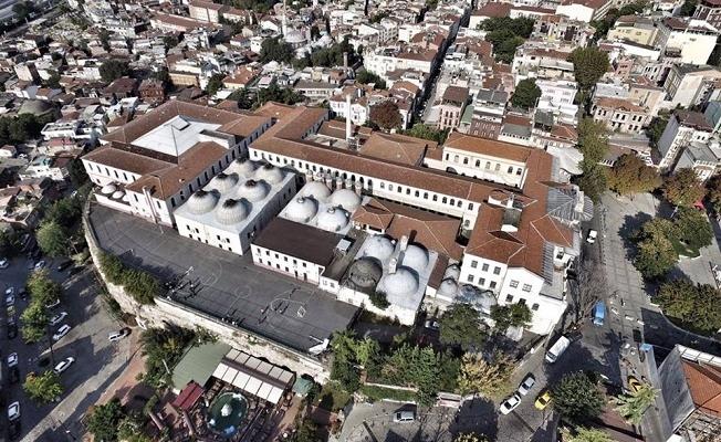 Sultanahmet Mesleki ve Teknik Anadolu Lisesi Nerede