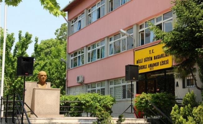Yedikule Anadolu Lisesi Ulaşım