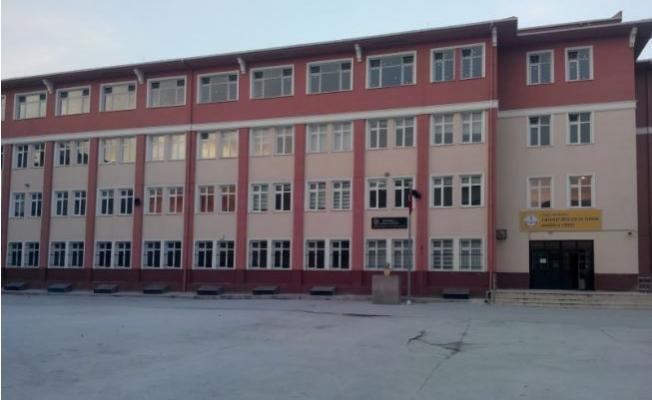 2. Mehmet Çok Programlı Anadolu Lisesi Adres
