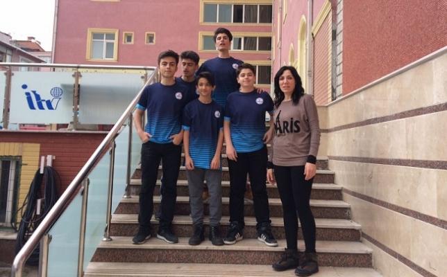 Behçet Canbaz Anadolu Lisesi Telefon