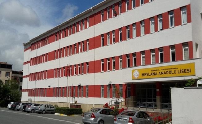 Mevlana Anadolu Lisesi Telefon