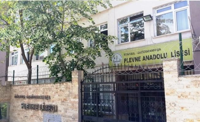 Plevne Anadolu Lisesi Adres