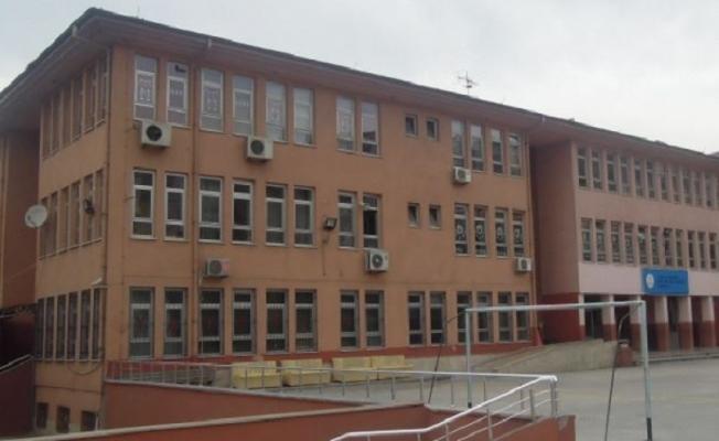 Prof.Dr. Gazi Yaşargil Ortaokulu Telefon