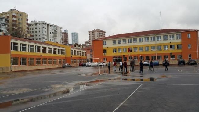 50. Yıl Tahran Anadolu Lisesi
