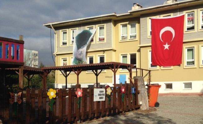 Acıbadem Erdoğan Yüksel Anaokulu