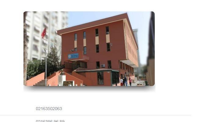 Fehmi Ekşioğlu Ortaokulu