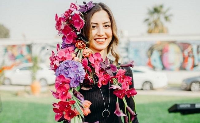 FloralFest Beyoğlu'nda