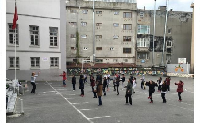 Gazi Mustafa Kemal Paşa Ortaokulu
