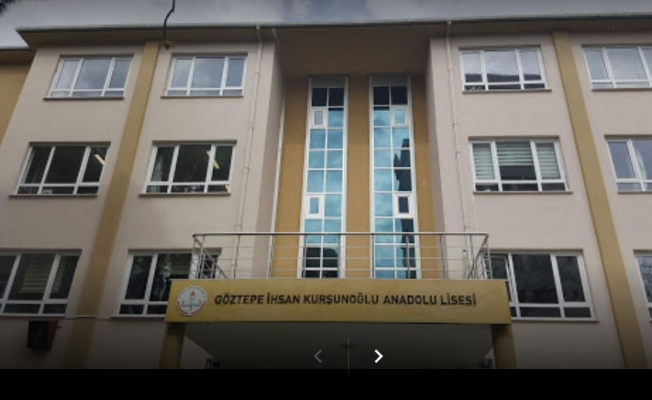 Göztepe İhsan Kurşunoğlu Anadolu Lisesi Taban-Tavan Puan Bilgileri