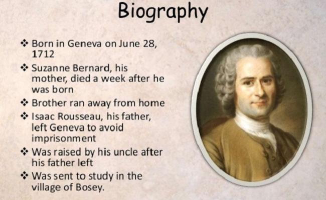 Isaac Rousseau Galata'da Anılıyor!
