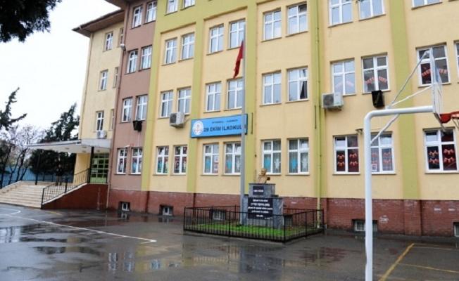 Kadıköy 29 Ekim İlkokulu