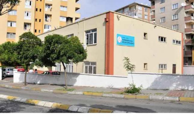 Kadıköy Neriman İrfan Akça Mesleki Eğitim Merkezi