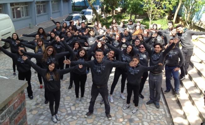 Kadri Yörükoğlu Kız Anadolu İmam Hatip Lisesi