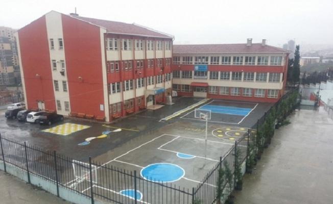 Karlıtepe Ortaokulu Adres