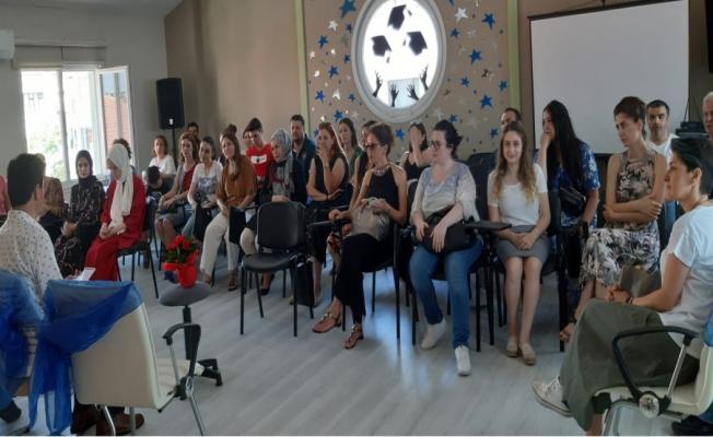 Mediha - Turhan Tansel Özel Eğitim Uygulama Okulu II. Kademe