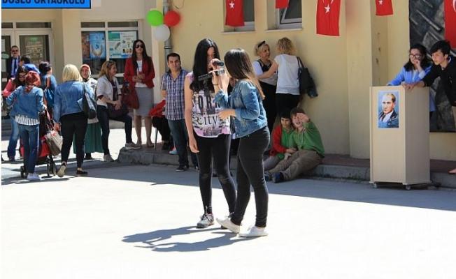 Mehmet Sait Aydoslu Ortaokulu