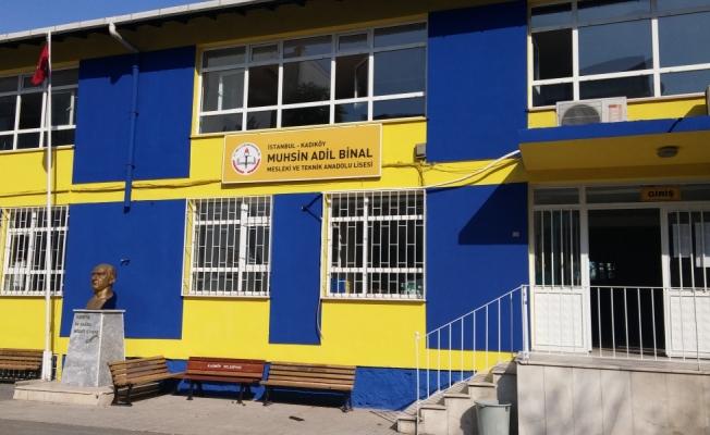 Muhsin Adil Binal Mesleki ve Teknik Anadolu Lisesi