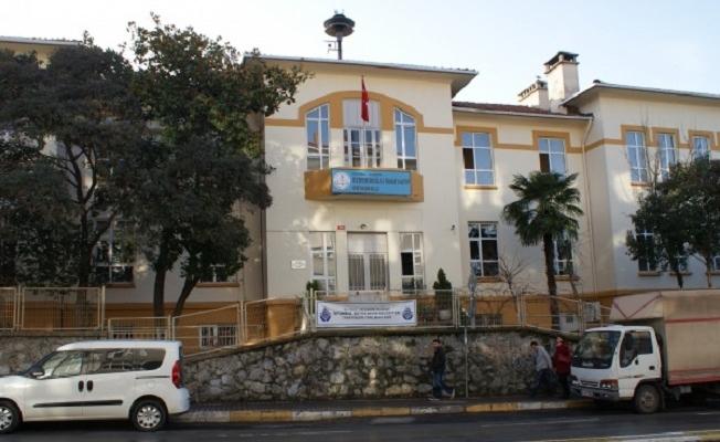 Özdemiroğlu İmam Hatip Ortaokulu
