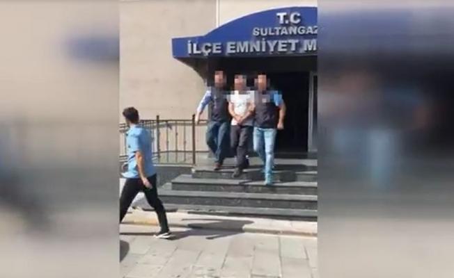 Sultangazi Derviş Beyhan cinayeti çözüldü