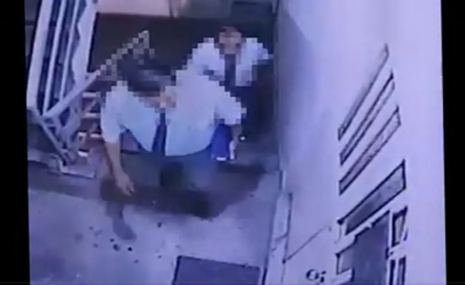Bayrampaşa'da sahte SGK memurları yakalandı