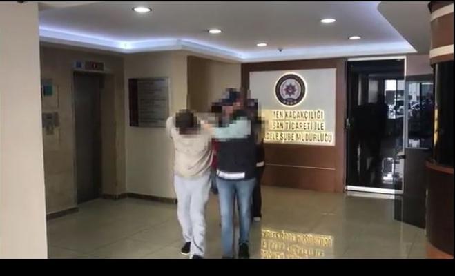 İstanbul'da yasa dışı organ ticareti