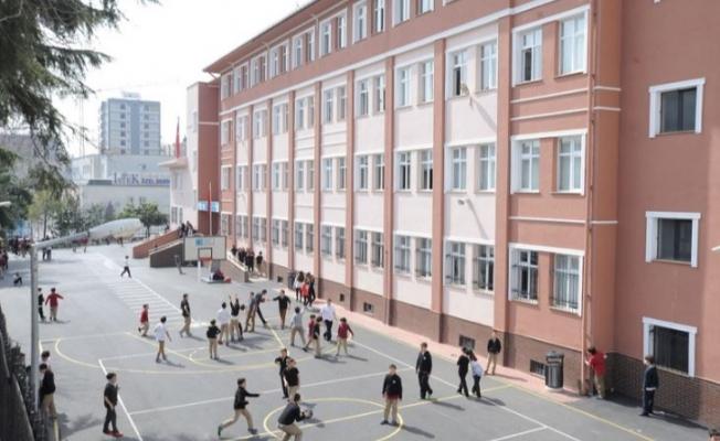 Ali Haydar Ersoy Ortaokulu (Kadıköy)
