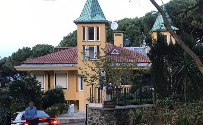 Fener Rum Patriği Bartholomeos'un Evine Giren Hırsızlar Yakalandı