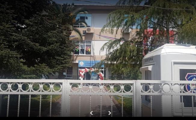 İlhami Ahmed Örnekal İlkokulu (Kadıköy)
