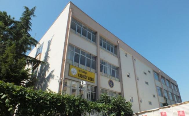 İstanbul Kadıköy Lisesi