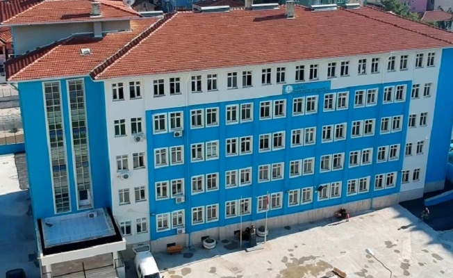Kadıköy İmam Hatip Ortaokulu
