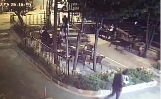 Uygur Türkü iş insanı böyle öldürüldü…Katil silahına susturucu takıp ateşledi