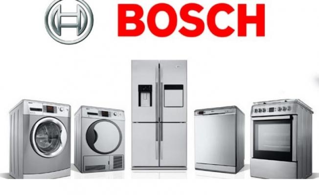 Adalar Bosch Beyaz Eşya Yetkili Servisi
