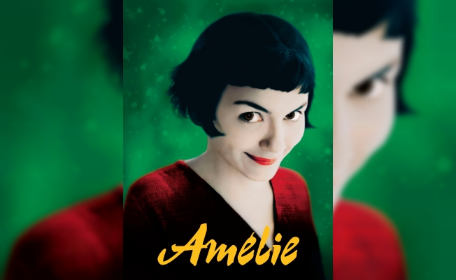 Amelie Müzikali 2020'de İstanbul ve Bursa'da