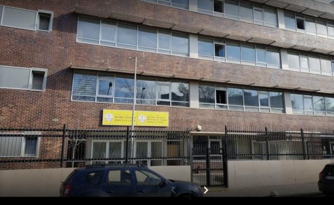 Mehmet Bayazıd Mesleki ve Teknik Anadolu Lisesi