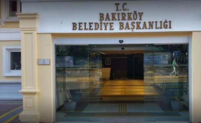 Bakırköy Belediyesi Tahsilat Bilgileri Sorgulama