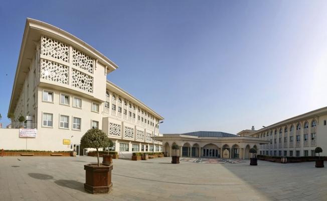 Başakşehir Emin Saraç Kültür Merkezi