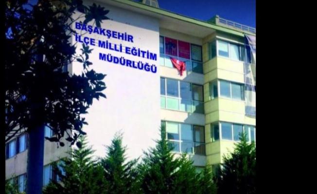 Başakşehir İlçe Milli Eğitim Müdürlüğü