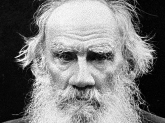 """""""Tolstoy'un Dedesi, Yedikule Zindanlarında İki Yıl Hapis Yattı"""