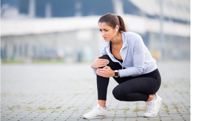 Bacak ağrısı nedenleri