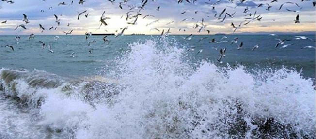 İstanbul'da çarşamba ve perşembe fırtına uyarısı