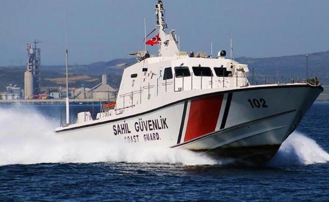 Sahil Güvenlik Marmara Ve Boğazlar Bölge Komutanlığı