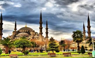 3 saatte İstanbul turu