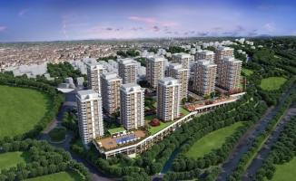 Ağaoğlu Çekmeköy Park projesi tanıtımı yapıldı