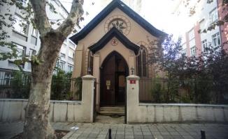 All Saints Moda ve İstanbul Presbiteryen Kilisesi