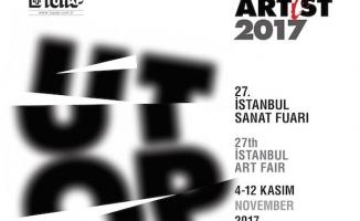 ARTİST 2017 / 27. İstanbul Sanat Fuarı